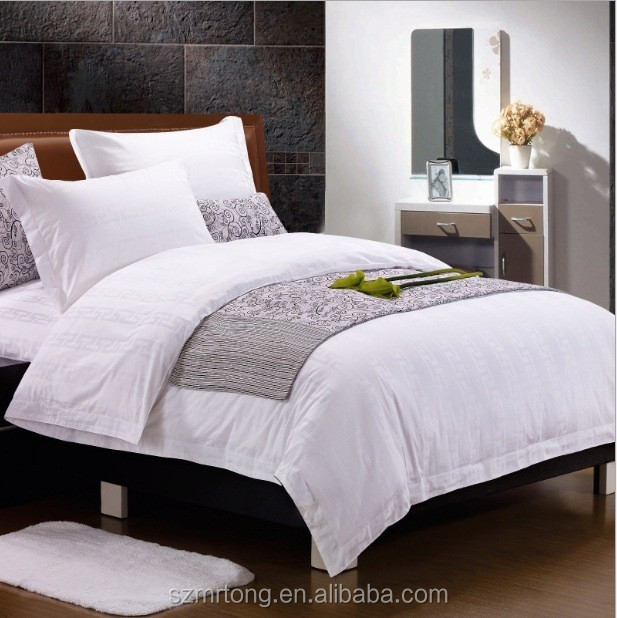 2015 new style bedding set ,hotel bed linen