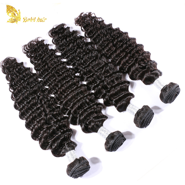 Wholesale virgin peruvian cuticle aligned 10a grade hair human hair weave bundles