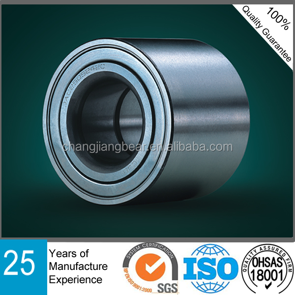 CJB High load Wheel Bearing for Passenger Cars