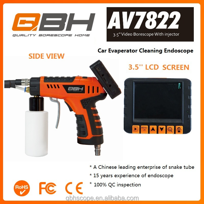 New Design Motor vehicle washing and Auto inspection Super foam gun