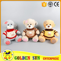HOT selling soft baby mini teddies bear toys wholesale