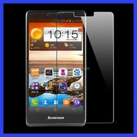 Anti-shatter Explosion-proof good Tempered Glass Screen Protector Cover Guard Film for Lenovo