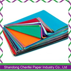 Acid-free tissue paper gift tissue paper for wrapping high grade tissue paper