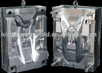 Top-Quality Plastic Injection Mould Service