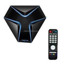 High quality IRON S905X ultra 4K HD android 7.1 tv box with newest design