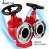 Indoor Wall Fire Hydrant for Buildings Pressure Reducing