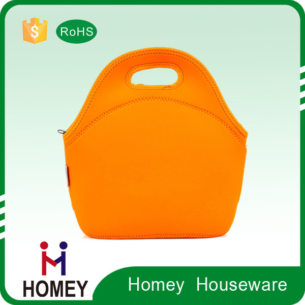 Factory Price for Promotion Kid Neoprene Insulated Lunch Bags
