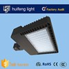 IP65 150w shoe box light led parking lot lighting