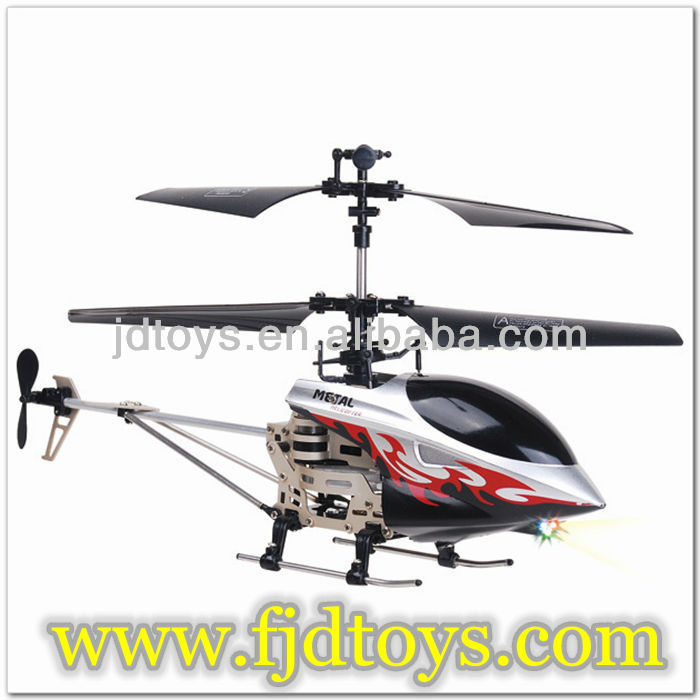 4CH alloy model rc drone helicopter radio control