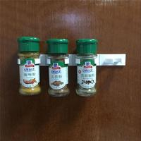 Original technique Quality assurance in wall spice rack