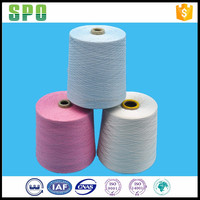 Custom Dyed Color Top Quality120NM/2 Silk Yarn For knitting Machine Silk Emboidery Thread,SPOC.