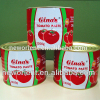 oem brand bulk super sweet tomato ketchup tomato paste china exporter