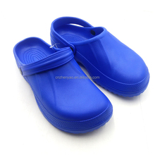 Non Holes Hospital Eva Clogs nursing clogs