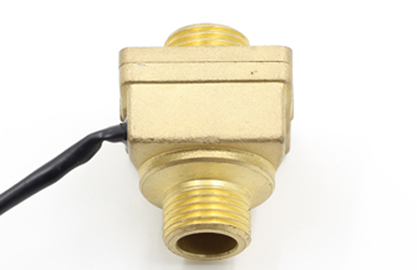 MR-4050-G1/2 electronic water flow switch automatic water sensor