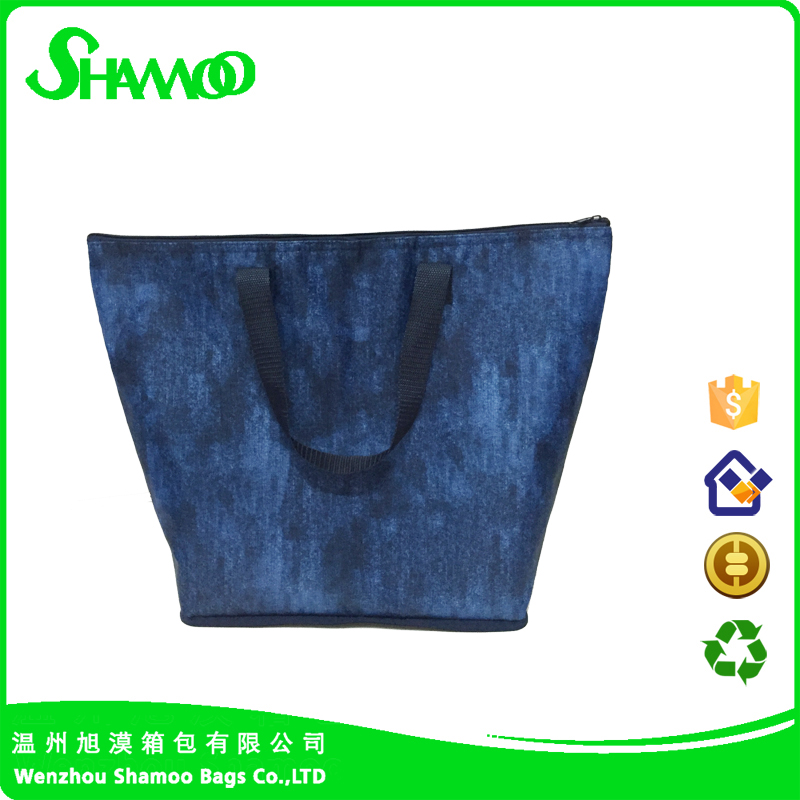China supplier polyester factory price high quality duffle cooler bag