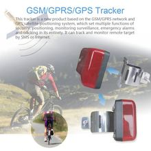 High safety gps tracker,it's built in the common bicycle tail lamp,can standby 120days,easy tracking now