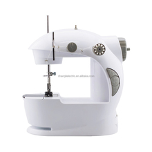 Hand Operated Sewing Machine Mini Sewing