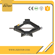 CE CERTIFIED 2016 design hydraulic Small Scissor Jack 1T