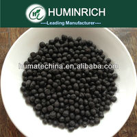 Humic Acid Pellets coated with amino acid