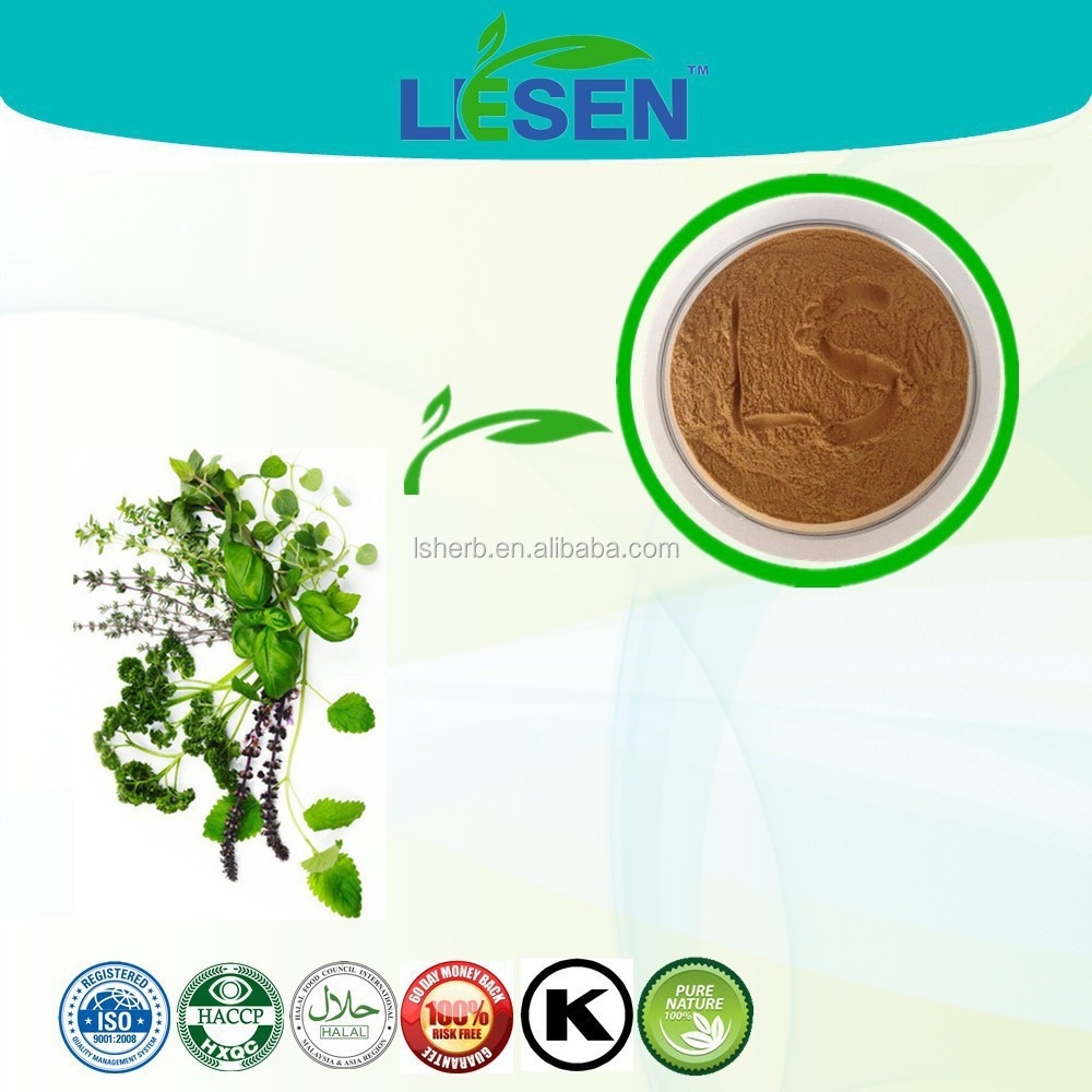 High Quality Pegaga Extracts Asiaticoside 40%-90%