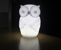 Baby Night Light Nursery Lamp portbale kids bedside lamp usb rechargeable for children christmas
