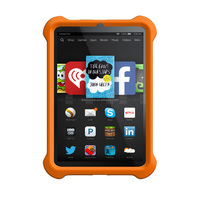 Good design high quality best price tablet silicon cover, android tablet hard case, kids drop resistance tablet case