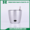 Colorful Garden Supplies automatic watering self watering planter with factory price