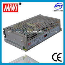 Q-120 120w 5v 12v -15v Quads Output Switching china led manufacturer Industrial power supply