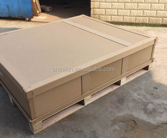 Eps icf mold insulated concrete forming foam blocks mold for Concrete foam blocks