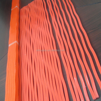 Paper Cutter Red Cutting Sticks for Polar 92 Cutting Machine