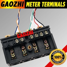 Export SINGLE Three Phase Energy Meter Terminals