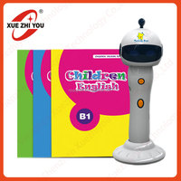 5 languages Learning machine kid English Talking pen Arabic translation