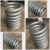 Rotary Draw Bending Galvanized Steel Round Oil Tube