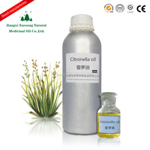 Natural Citronella Oil fresher from citronella seeds and leaves