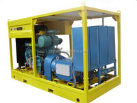 High Quality Industrial 1400bar Oil Field High Pressure washer and Ultra High Pressure Pumps