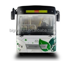 39 Seats New Energy Pure Electric City Bus