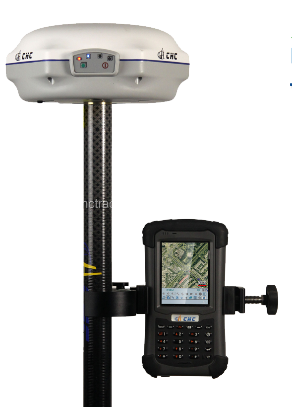 192 channels CHC X900+ gnss gps rtk