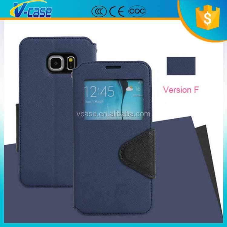Promotional Price Book Style PU Leather Flip Case For Asus Zenfone 2 fonepad