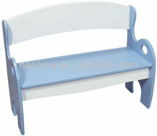 children& kids wooden Bench