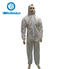 Workplace safety supplies economical coverall with price