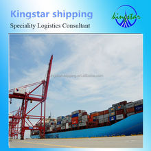 Shipping From China to All Over The World (Loose cargo LCL,FCL(20GP,40GP,40HQ) ,Sea Cargo