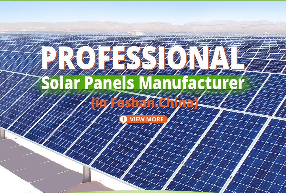 Prostar Solar
