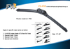 F05, Multifunctional frameless wiper blade can be fit for suzuki grand vitara parts