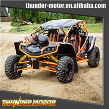 Off Road Electric 4 Wheel Drive Mini Buggy