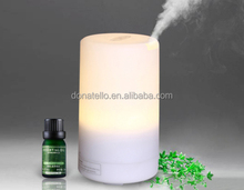 Veister 2016 hot seller wholesale LED Ultrasonic Essential Oils Aromatherapy Aroma Diffuser, Ultrasonic Air Humidifier