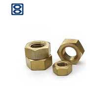 Chinese fastenal catalog bolts nuts brass insert nut