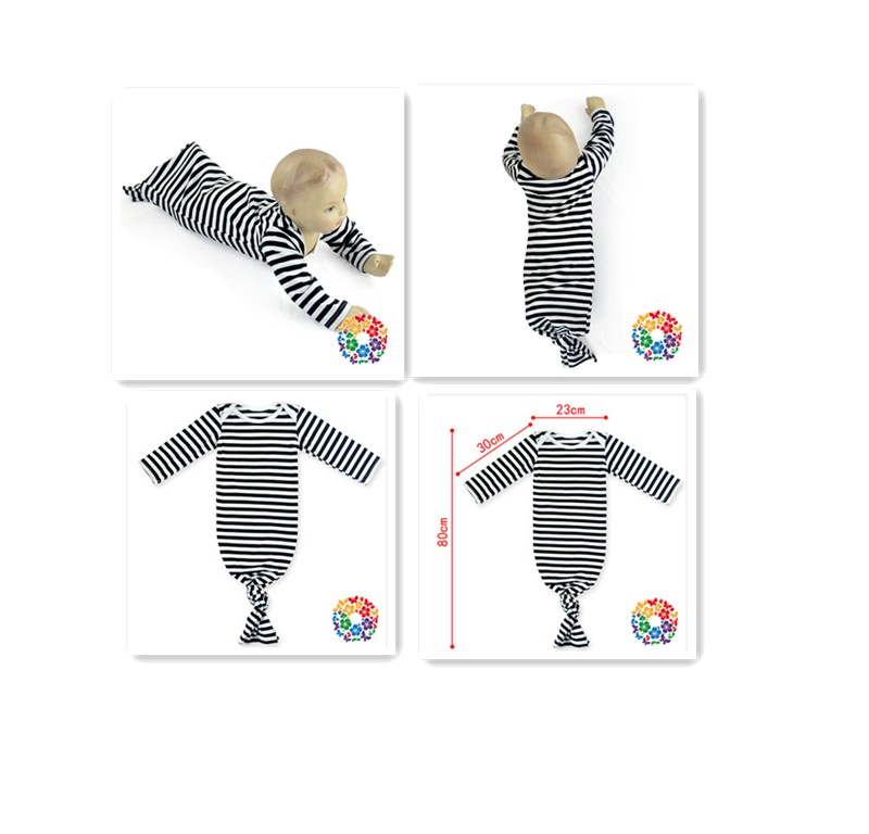 OEM Toddler Baby Onesie 100% Organic Cotton Clothing Comfortable Romper Baby Clothes Long Sleeve T-shirt For Daily Wearing