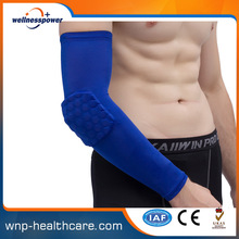 2017 New Anti-collision magnetic elbow brace for Gym