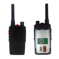 public UMTS850/2100 GSM900/1800 trunked radio system