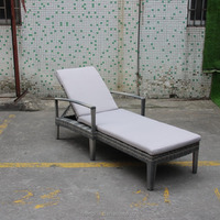Hot Selling Miami Beach Furniture Rattan